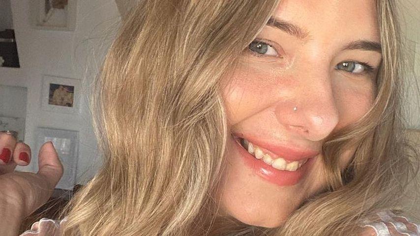 Joelina Karabas, Daniela Büchners Tochter