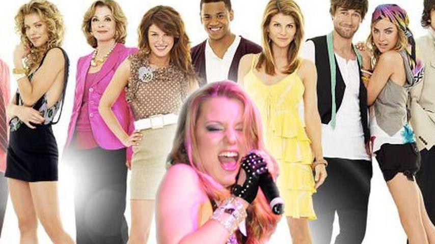"""Joelina Drews: """"Trendsetter"""" bald bei 90210"""