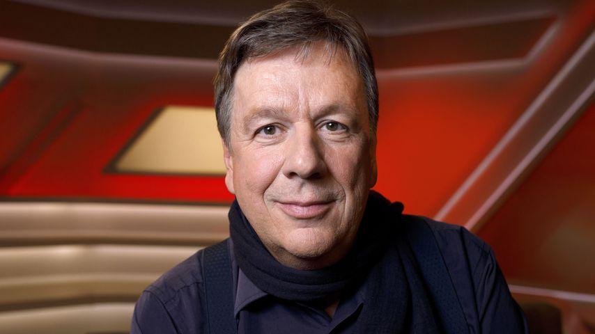 Für Jörg Kachelmann ist TV-Comeback wie Wiedergeburt!
