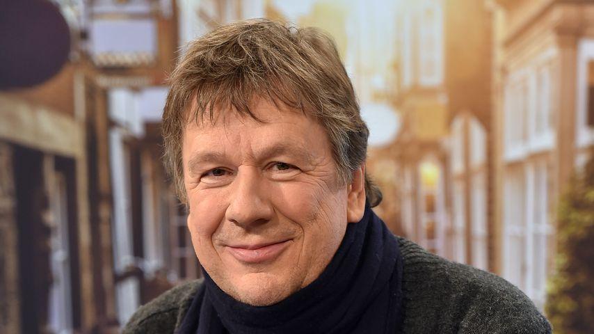 Jörg Kachelmann, Schweizer TV-Moderator
