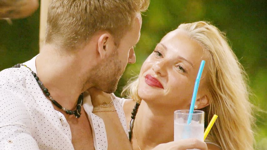 "Jörg und Evelyn bei ""Bachelor in Paradise"""