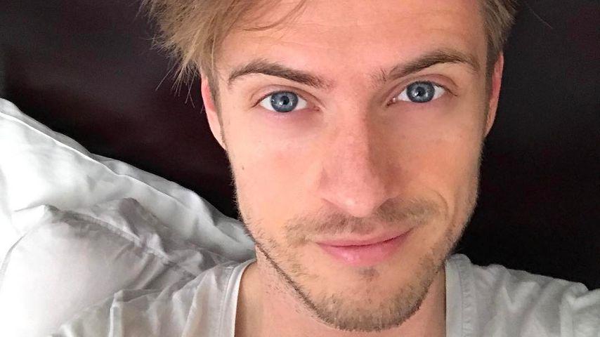 GZSZ-Star Jörn Schlönvoigt bestätigt: Ich liebe Hanna!