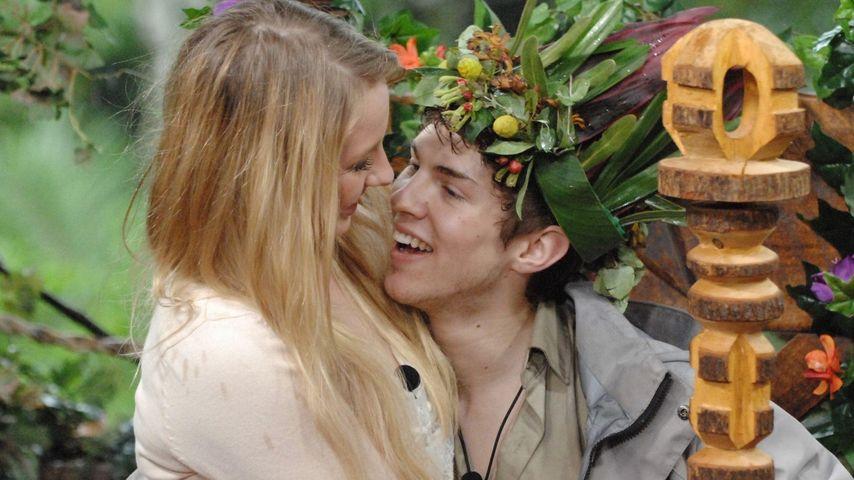 Joey plante Heiratsantrag beim Dschungel-Finale!