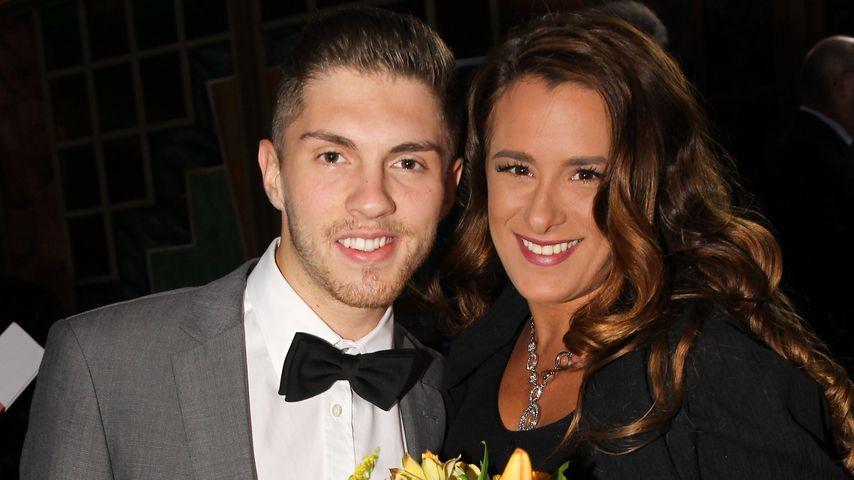 Live auf Facebook: Joey Heindle heiratet seine Justine!