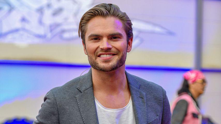 Johannes Haller, Reality-TV-Darsteller