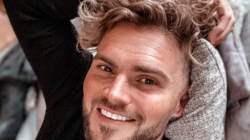 Johannes Haller im März 2020
