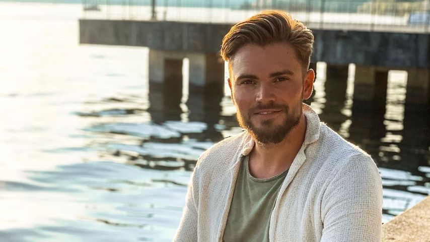 Johannes Haller im Jahr 2019