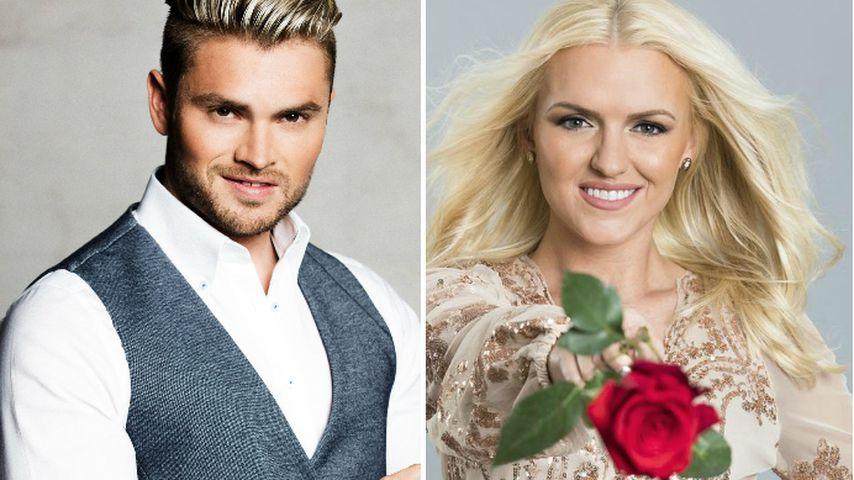 Bachelorette-Star Johannes: Trost von Bachelor-Erika?