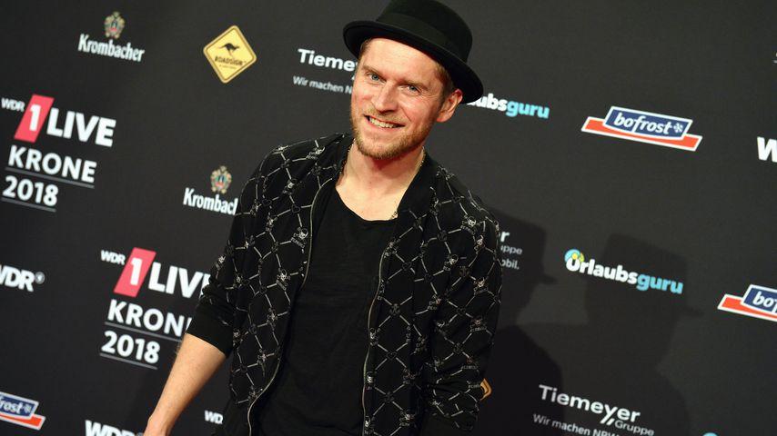 """""""Sing meinen Song""""-Host: Wie war's für Johannes Oerding?"""