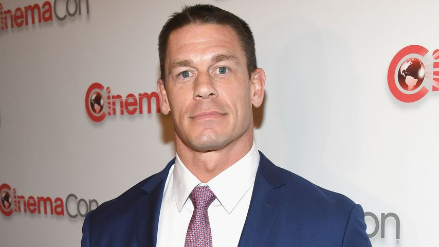 John Cena bei der CinemaCon in Las Vegas, Nevada