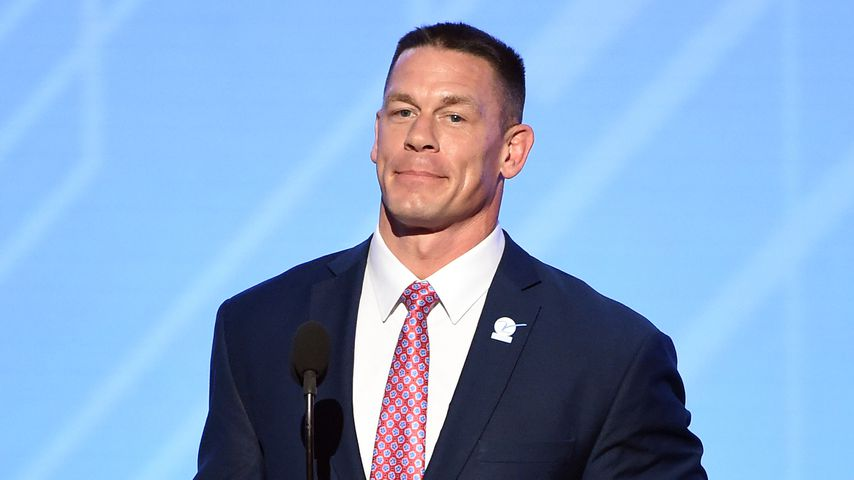 Fans völlig außer sich: John Cena feiert Wrestling-Comeback!