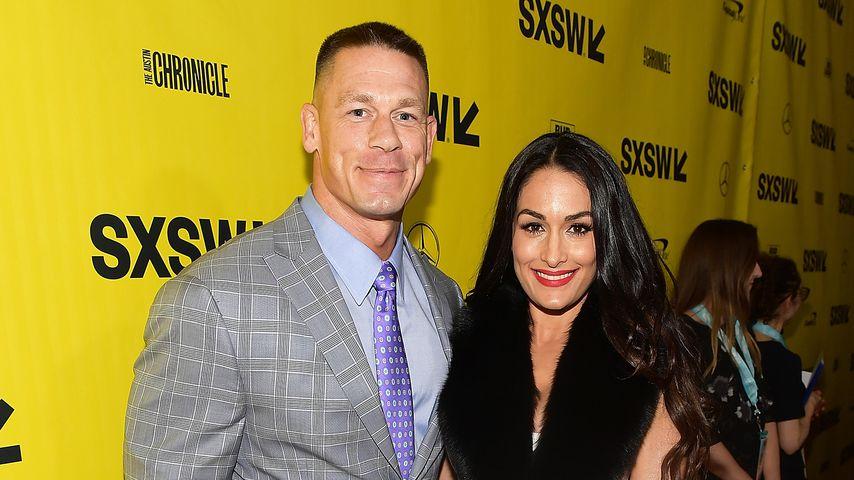 Können John Cena & Nikki Bella nach Trennung Freunde werden?