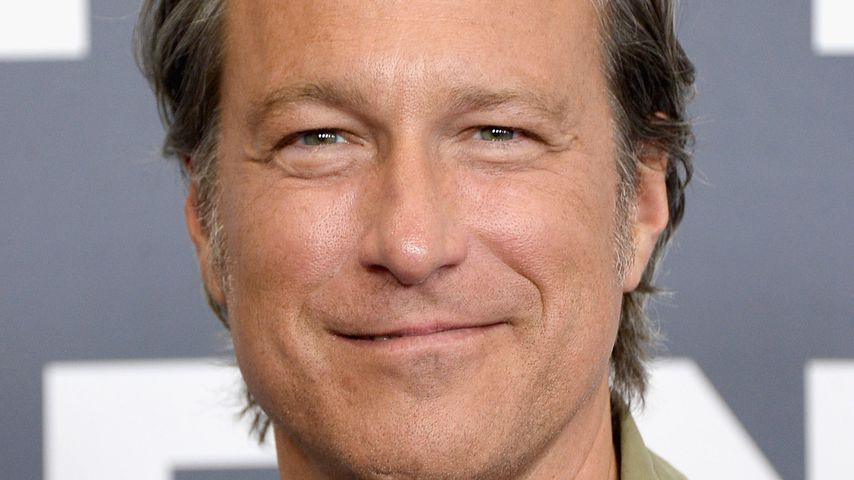 "Kommt ""Sex and the City 3""? Das sagt ""Aidan"" John Corbett"