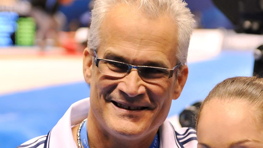 Schusswunde: US-Olympia-Coach John Geddert (63) ist tot