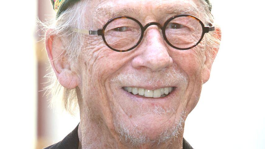 Nach Krebs-Diagnose: John Hurt hat keine Angst vor dem Tod