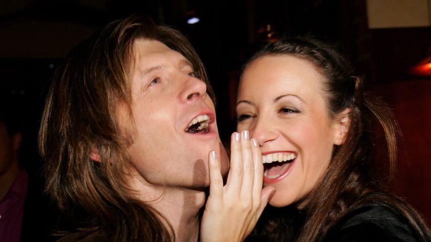 John Kelly und Maite Itoiz im Oktober 2006