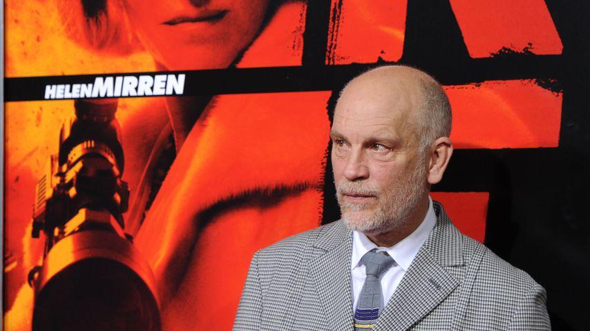 """John Malkovich bei der Pemiere von """"Red"""" in Hollywood"""
