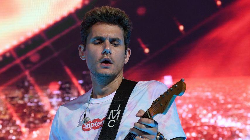 John Mayer bei einem Auftritt in Arizona
