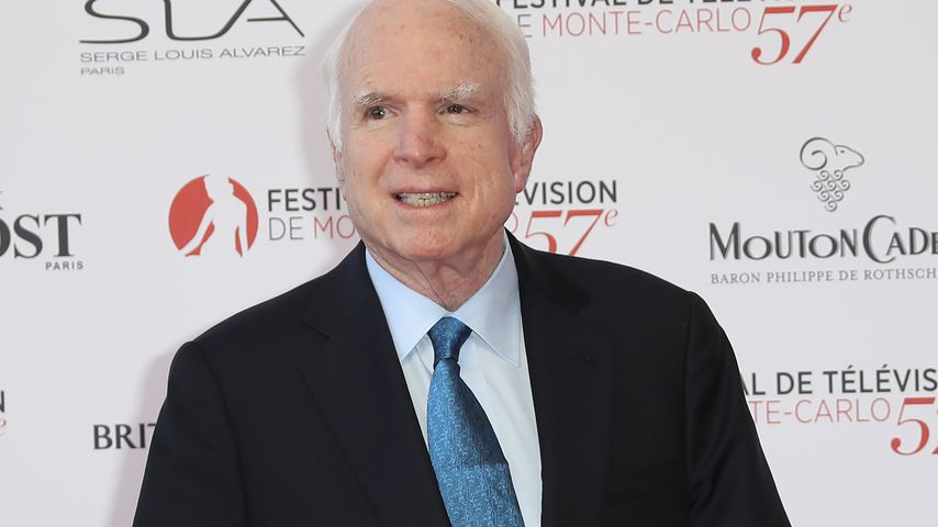 John McCain, US-amerikanischer Politiker