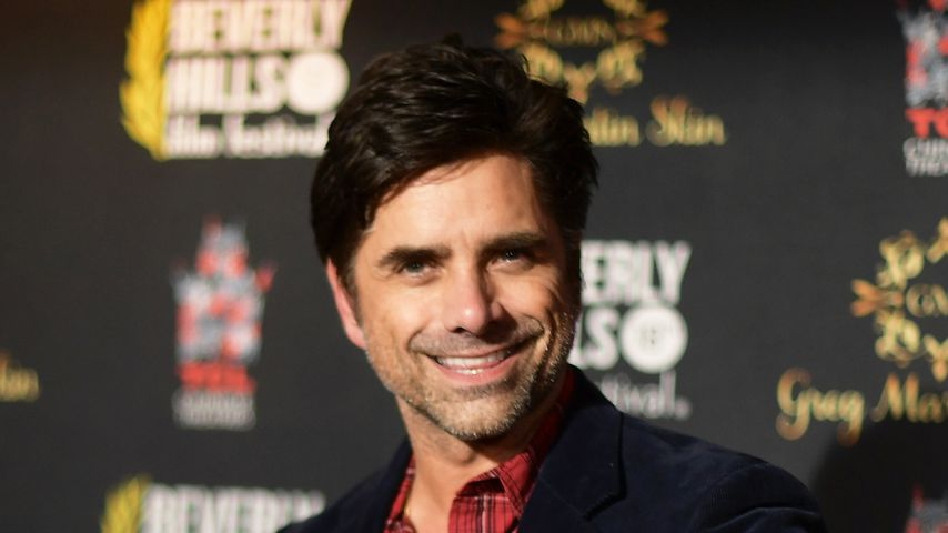 John Stamos bei dem 18th Annual International Beverly Hills Film Festival