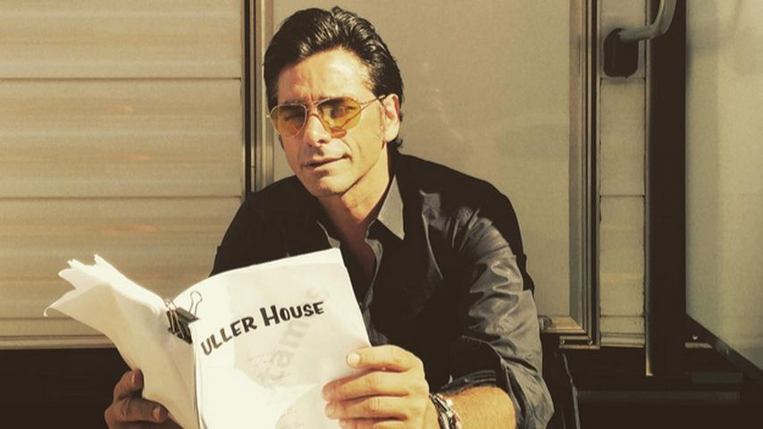 """Koteletten gestylt! """"Fuller House""""-Jesse verliert keine Zeit"""