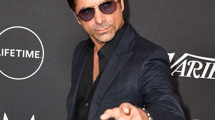 John Stamos im Oktober 2018