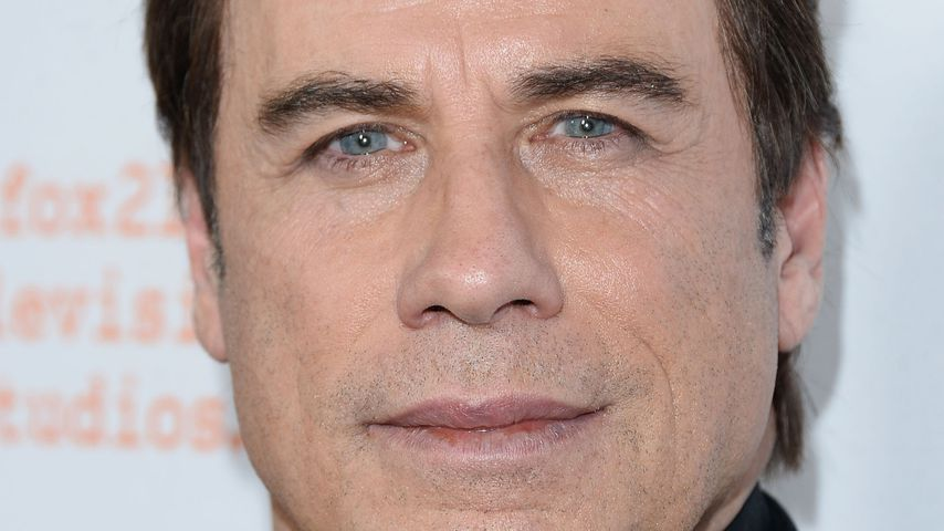 "John Travolta beim ""FX's For Your Consideration Event für 'The People v. O.J. Simpson'"""