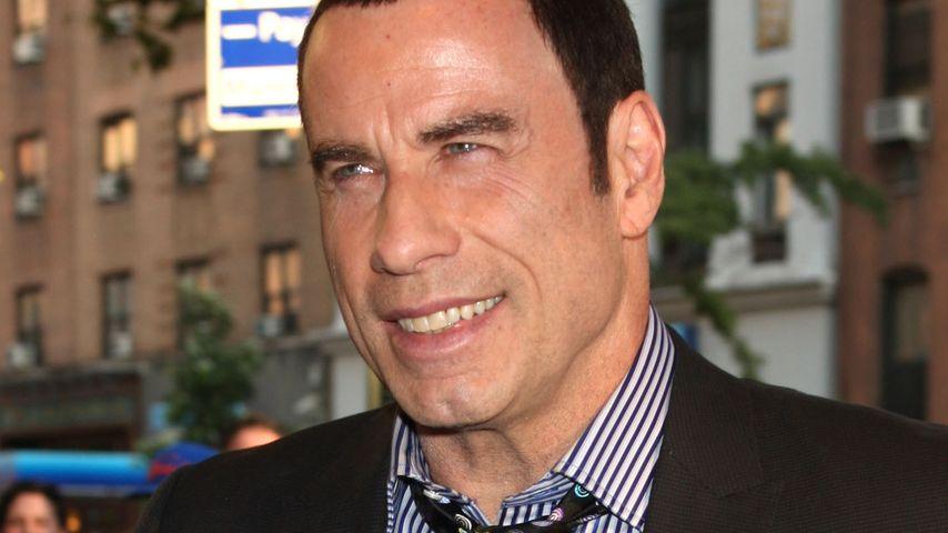 John Travolta: Intime Details über schwule Affäre