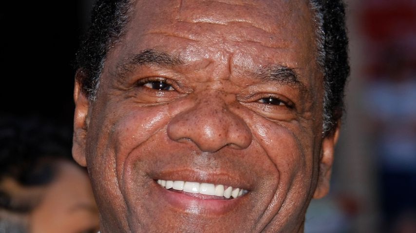 "Trauer um John Witherspoon: ""Friday""-Star stirbt mit 77"