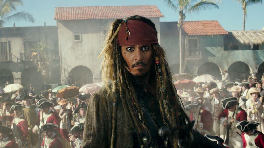 Bestätigt Neuer Fluch Der Karibik Teil Ohne Johnny Depp