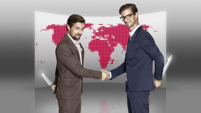 Deutscher Fernsehpreis: Das sind die strahlenden Gewinner
