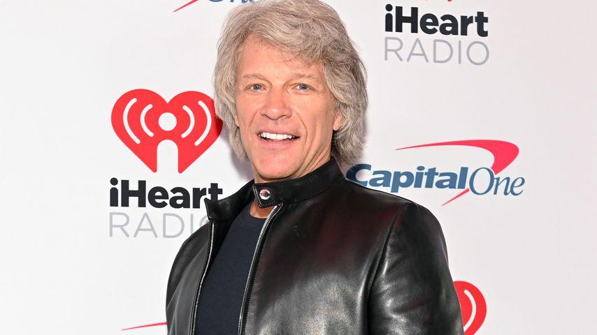 Jon Bon Jovi, Rockstar