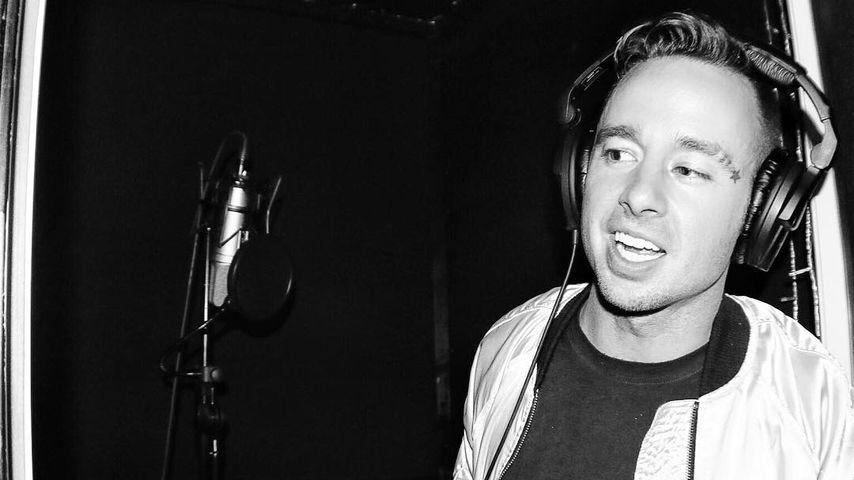 Rapper Jon James bei Dreh von Video tödlich verunglückt