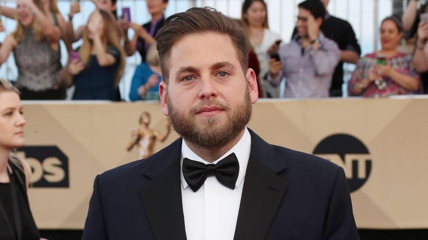 Jonah Hill bei den Screen Actors Guild Awards