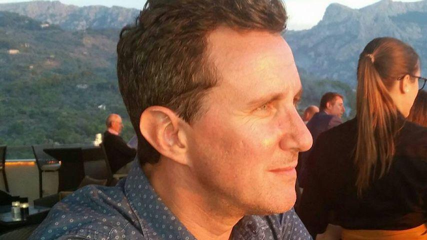 Jonathan Goldstein, britischer Musikproduzent und Komponist