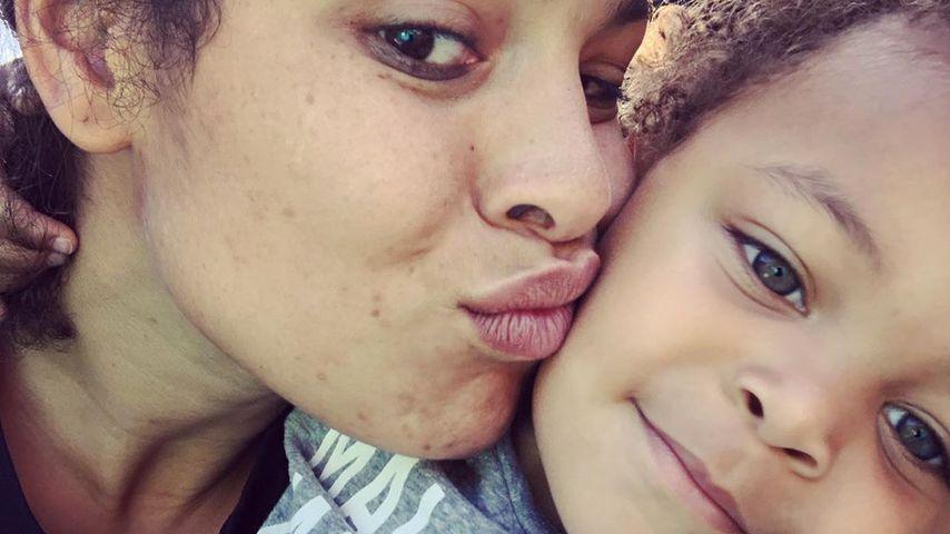 Zum Geburtstag: Jordin Sparks teilt süße Bilder mit Sohn