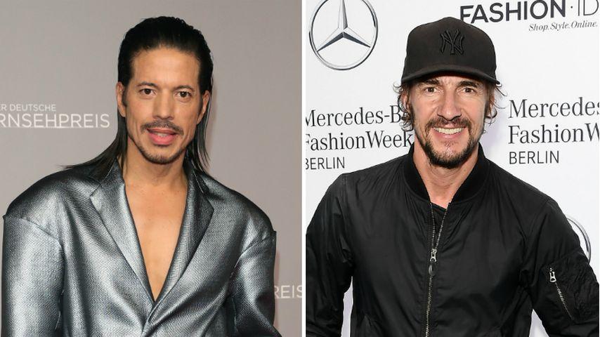 """Neues """"Schlag den Star""""-Duell: Jorge gegen Thomas Hayo"""