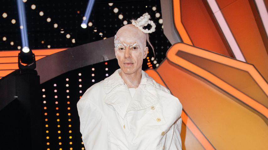 """Jorge Gonzalez bei der neunten """"Let's Dance""""-Show"""