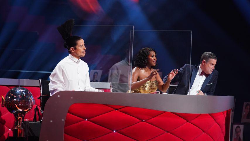 Let's Dance Jury 2020: Jorge Gonzalez, Motsi Mabuse, Joachim Llambi