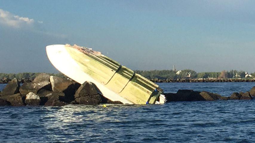 Jose Fernandez' Todesboot in Miami