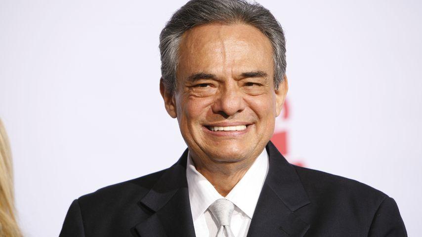José José in Las Vegas