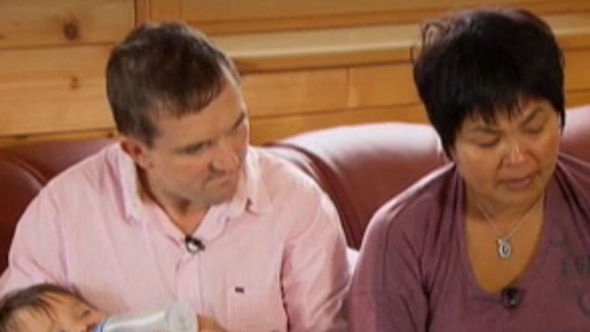 Narumol und Josef: Haben sie Angst vor Scheidung?
