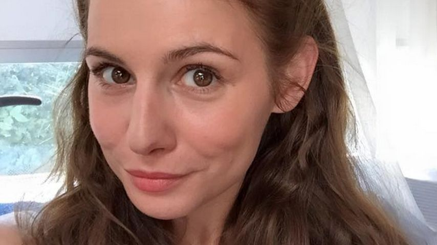 Josefine Preuß: Plumpe Anmachsprüche lässt sie abblitzen