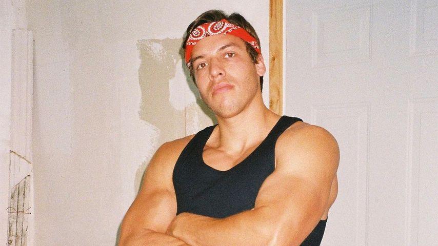 Joseph Baena im September 2020