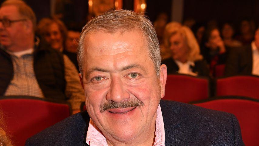 Joseph Hannesschläger im Oktober 2018
