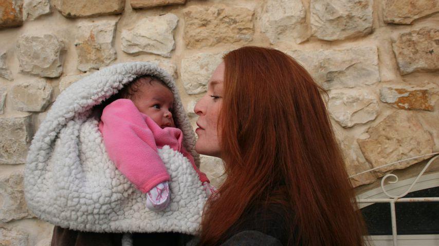 Kindesentführung? Behörden nehmen Baby von GoT-Star weg