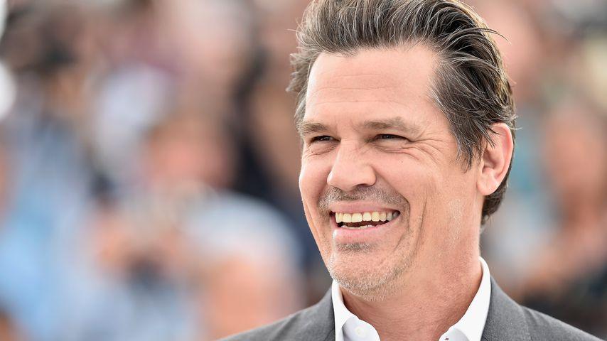 """Avengers""-Star Josh Brolin zum zweiten Mal Papa geworden"
