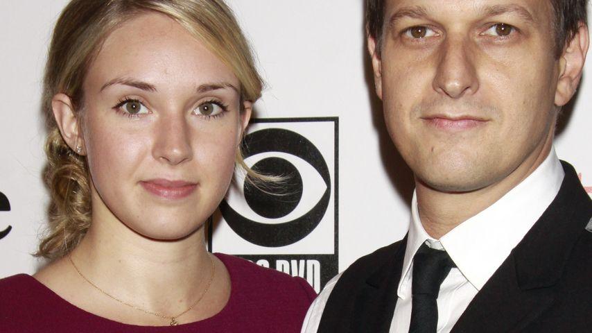 Josh Charles hat seine Primaballerina geheiratet!