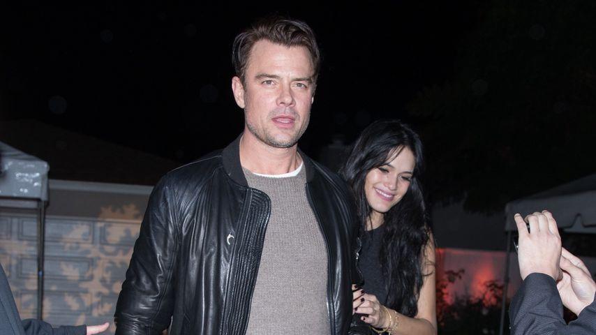 Nach Fergie-Scheidung: Josh Duhamel erneut mit Model gesehen