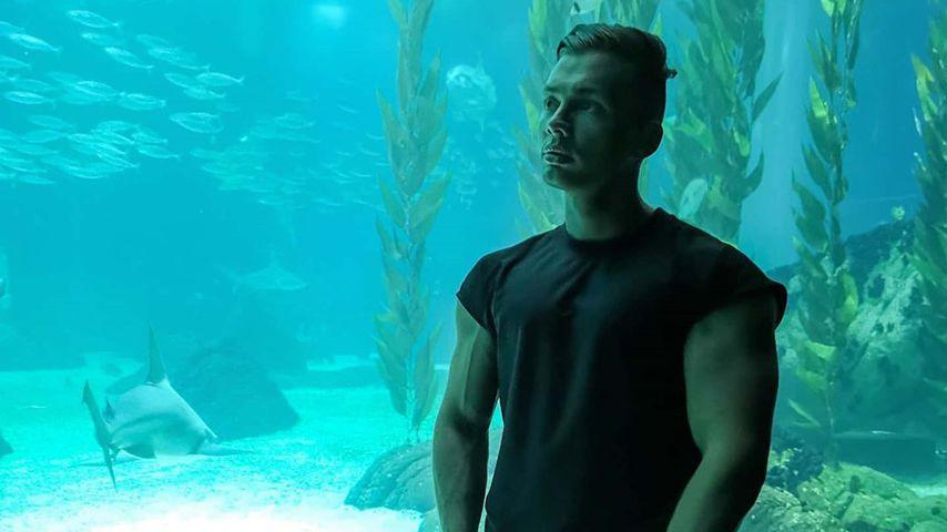 "Josua Günther, Kandidat bei ""Love Island"" 2020"